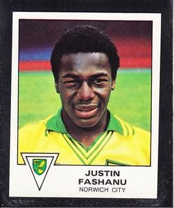 Justin Fashanu