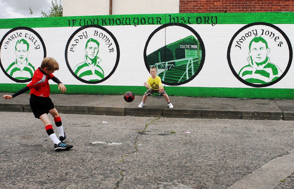 Belfast Celtic