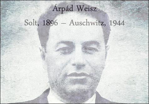 Arpad Weisz 3