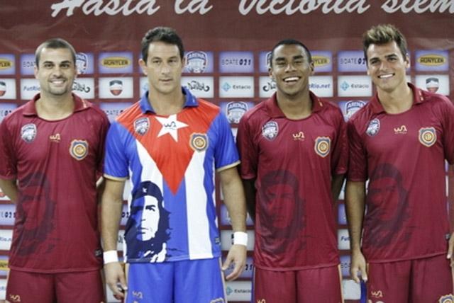 Camisa-do-Madureira-em-homenagem-a-Che-Guevara-2