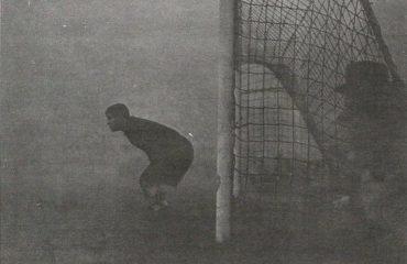 edinburgo nebbia 1940