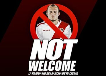 Rayo Vallecano zozulya