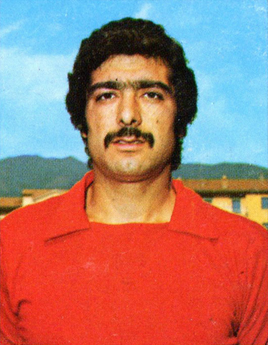 Giancarlo Raffaeli