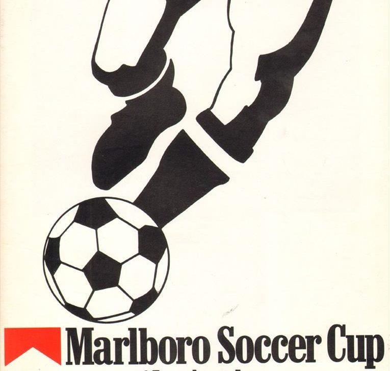 Manifesto Marlboro Cup